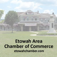 Visit McMinn Sponsor Etowah Chamber of Commerce